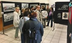 Expo Peinture et Photo