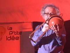 Jazz à Sévérac