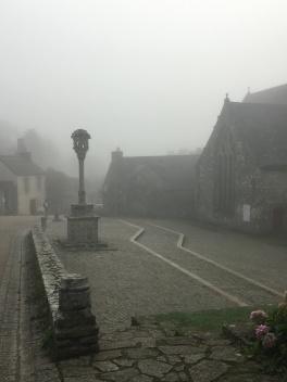 rochef place église