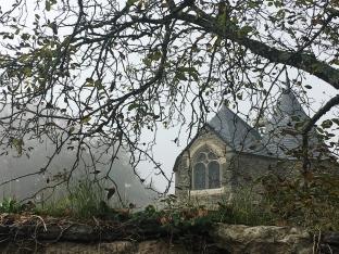 rochefort chapelle