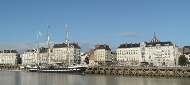 Quais de Nantes